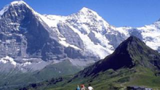 Българин пострада при подготовка за изкачване на Мон Блан