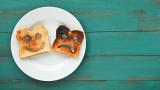 Как храната влияе на настроението ни