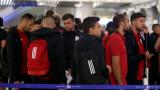 ЦСКА замина за Австрия