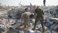 Експерти на ООН: Москва и Дамаск извършват военни престъпления в Сирия