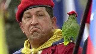 Чавес обвини опонента си във връзки с наркомафията