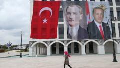 Ердоган предупреди САЩ с отмъщение, ако наложат санкции за С-400