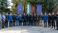 Жандармеристи от 11 страни обменят добри практики в България
