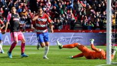 Гранада не допусна изненада срещу Майорка