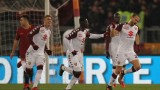Торино победи Рома с 2:1 за Купата на Италия