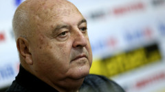 Венци Стефанов: Конгреса ще го спечели един пети човек, честен...