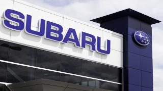 Toyota купува част от Subaru за $650 милиона
