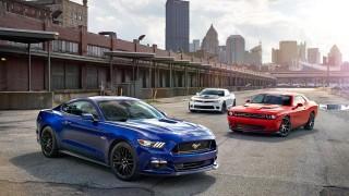 Защо автопроизводителите в САЩ залагат все повече на