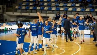 Рилски спортист си тръгна от Варна с комфортна победа