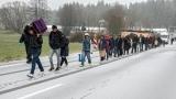 Германия предлага да плати на мигрантите да си се приберат вкъщи