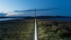 Светлина срещу покачването на нивото на моретата
