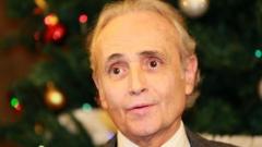 Хосе Карерас: Левкемията ме направи по-зрял