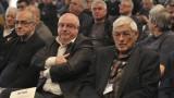 Константин Баждеков: Георги Попов беше пределно ясен, Левски трябва да се върне на мястото си