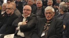 Баждеков: Попов беше пределно ясен, Левски трябва да се върне на мястото си