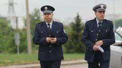 Над 40 000 нарушения за превишена скорост отчете КАТ
