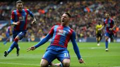 Палас ще спори с Юнайтед за ФА Къп