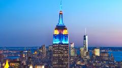 Арабска държава купи част от емблематичната сграда Емпайър Стейт Билдинг