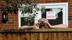 Шефът на MI5: Британски шпиони защитават работата за ваксини срещу COVID-19