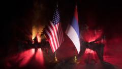 """Обявиха """"бойното поле"""" при евентуална война между Русия и САЩ"""