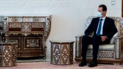 Сирия осъжда въздушните удари на САЩ срещу подкрепяните от Иран милиции