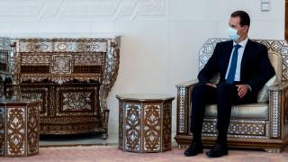 Сирия обвинява САЩ в намеса в президентските избори