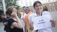 """Ваньо Танов се връща като шеф на Агенция """"Митници"""""""