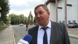 """Делчо Николов: """"Асарел-Медет"""" АД ще продължи да подкрепя спорта и обществеността в Панагюрище"""