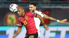 Тунис и Ангола завършиха наравно 1:1