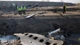 Иран продължава категорично да отрича, че е свалил с ракета самолета на Украйна