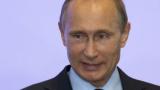 Путин: Връщането на Крим остава много важен период в историята ни