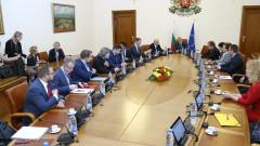 Министри научили от медиите за оставката на Петров