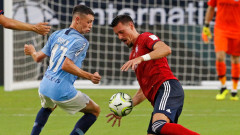 Ман Сити с впечатляващ обрат срещу Байерн (Мюнхен)