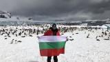 Петър Стойчев: Бяхме посрещнати от стотици пингвини, които изобщо не се уплашиха