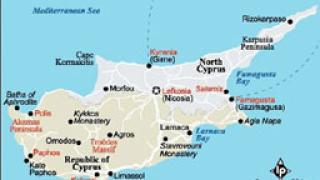 Кипър и Гърция подкрепят Турция за ЕС