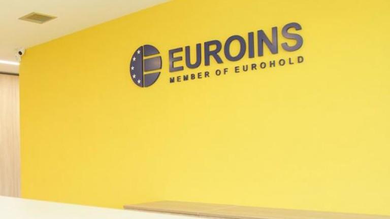 """Българската """"Евроинс"""" купува четири дружества на водещ европейски застраховател"""