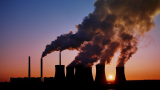 Най-голямата въглищна централа в Русия има нов собственик