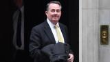 В Британия виждат руска операция с хакнати документи на бившия търговски министър