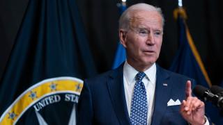 Байдън: Въвличането на САЩ в реална война с велика сила ще е заради кибератаки
