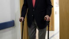 Отнеха на Хуан Карлос почетното председателство на WWF