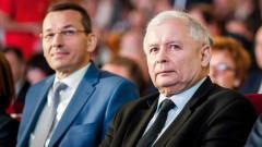 Полша намалява данъци, дава милиарди за пътища, пенсионери, майки и ученици