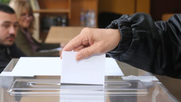 Епидемичната ситуация влияе на активността и в деня на вота