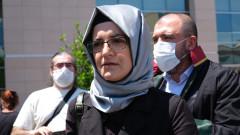 Годеницата на Кашоги поиска наказание за Мохамед бин Салман