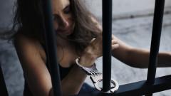 Осъдиха на доживотен затвор българка за убийство в Гърция