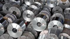 Търсенето на стомана е в подем, а най-големият производител не спира да печели