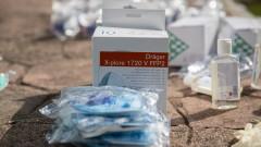 Близо 15 000 души с коронавирус и 532 починали в Европа
