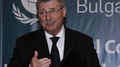 Преизбраха Сашо Дончев за председател на БСК