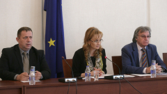 Патриотите гонят Полина Карастоянова от групата си