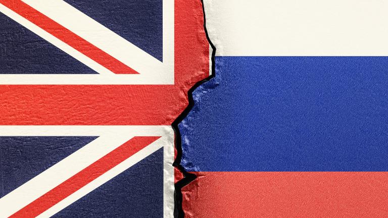 """Лондон удари шефа на следствието на Русия и още 24 руснаци по закона """"Магнитски"""""""