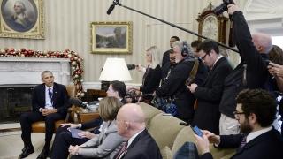 Обама: Възможно е стрелбата в Сан Бернардино да е свързана с тероризъм