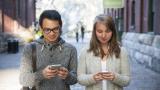 Факт! Прекарваме повече време с приятелите си във Facebook, отколкото на живо